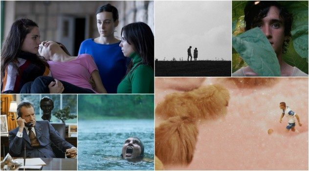NYFF 2018: Most Anticipated Films at
