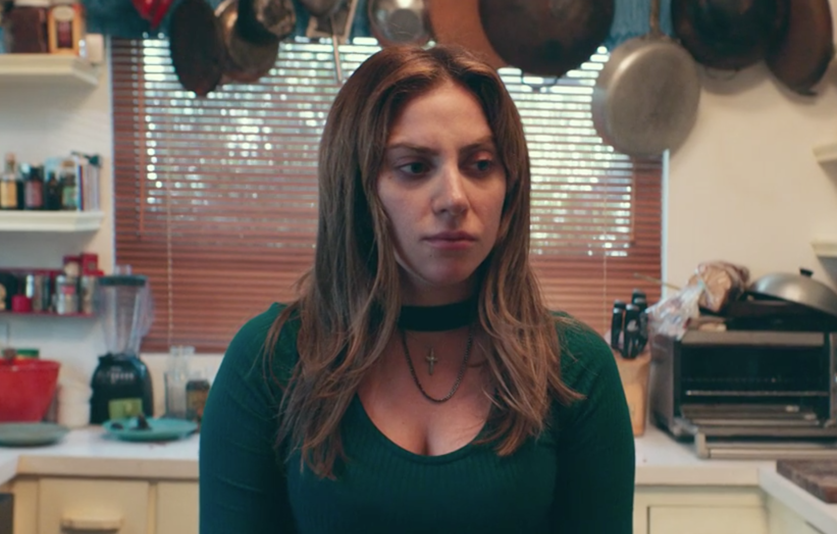 A Star Is Born The Mystery Of Where Lady Gaga S Character Lives Indiewire