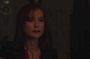 "Isabelle Huppert in ""The Romanoffs"""