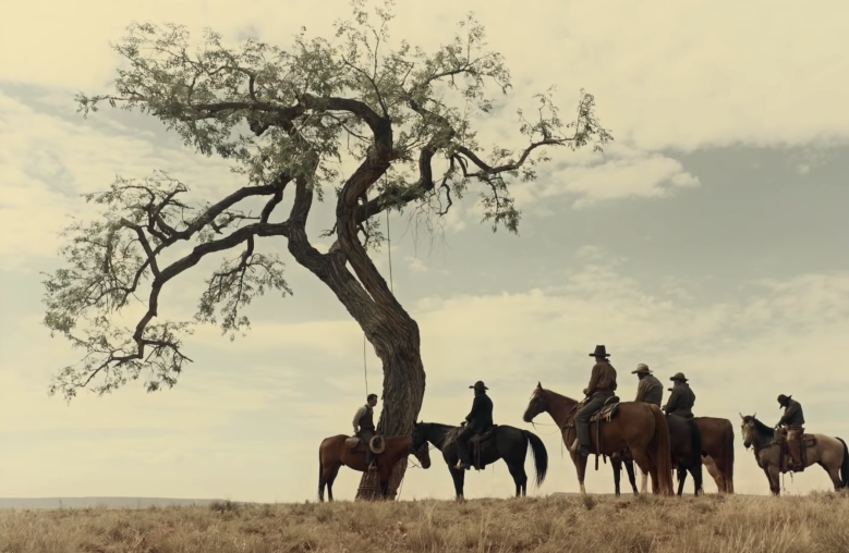 'Buster Scruggs': 25 Shots of Coen