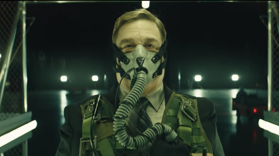 'Captive State' Trailer: John Goodman and 'Moonlight' Breakout Ashton Sanders Face an Extraterrestrial Threat