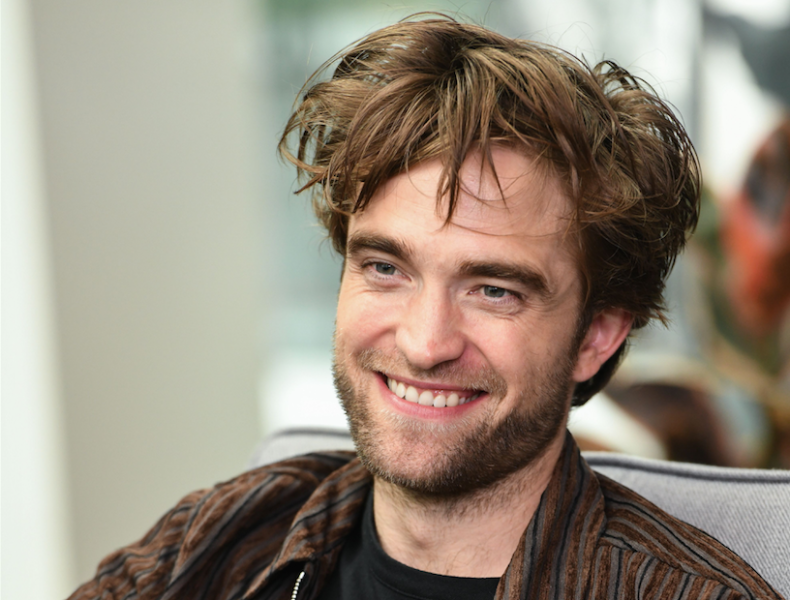 Robert Pattinson To Star In Matt Reeves' 'The Batman'