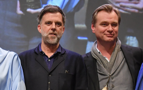 Paul Thomas Anderson and Christopher Nolan