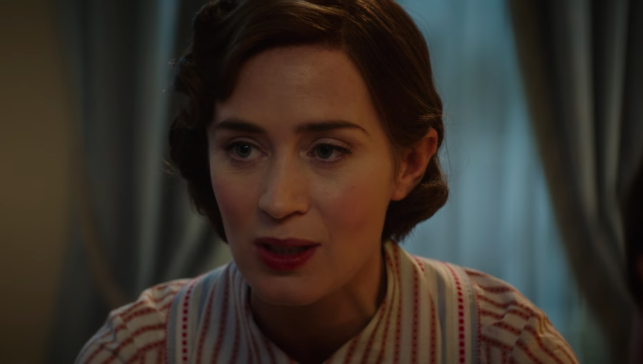 Mary Poppins Returns Official Trailer Emily Blunt Indiewire