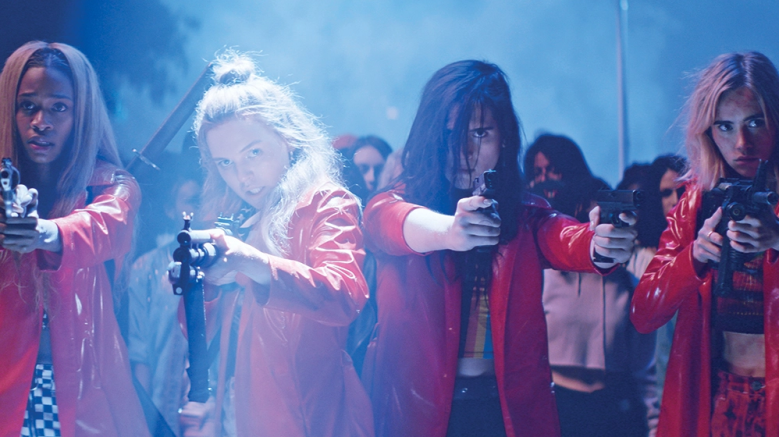 """Assassination Nation"""