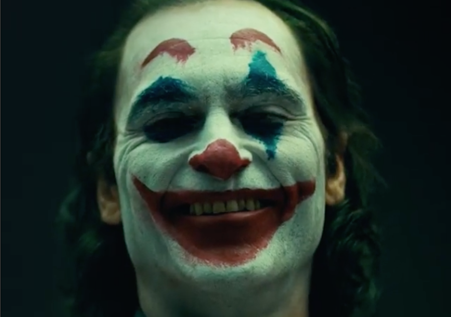 'Joker': Joaquin Phoenix Debuts His Clown Makeup in Todd Phillips' First Look Screen Test — Watch