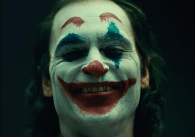 """Joaquin Phoenix, """"Joker"""""""