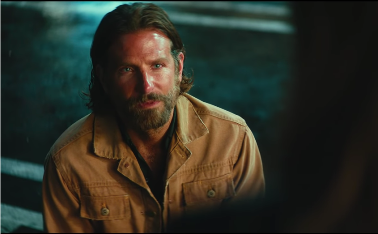 Image result for bradley cooper a star is born