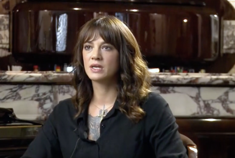 Asia Argento Speaks Out Against Being Accused Of Sexual Assault