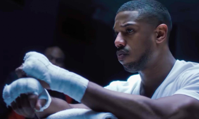 creed 2 official trailer michael b jordan delivers a knockout
