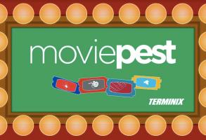 Terminix MoviePest