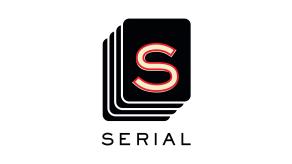 Serial Logo - Icon