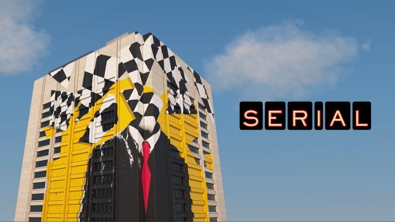 Serial Season 3