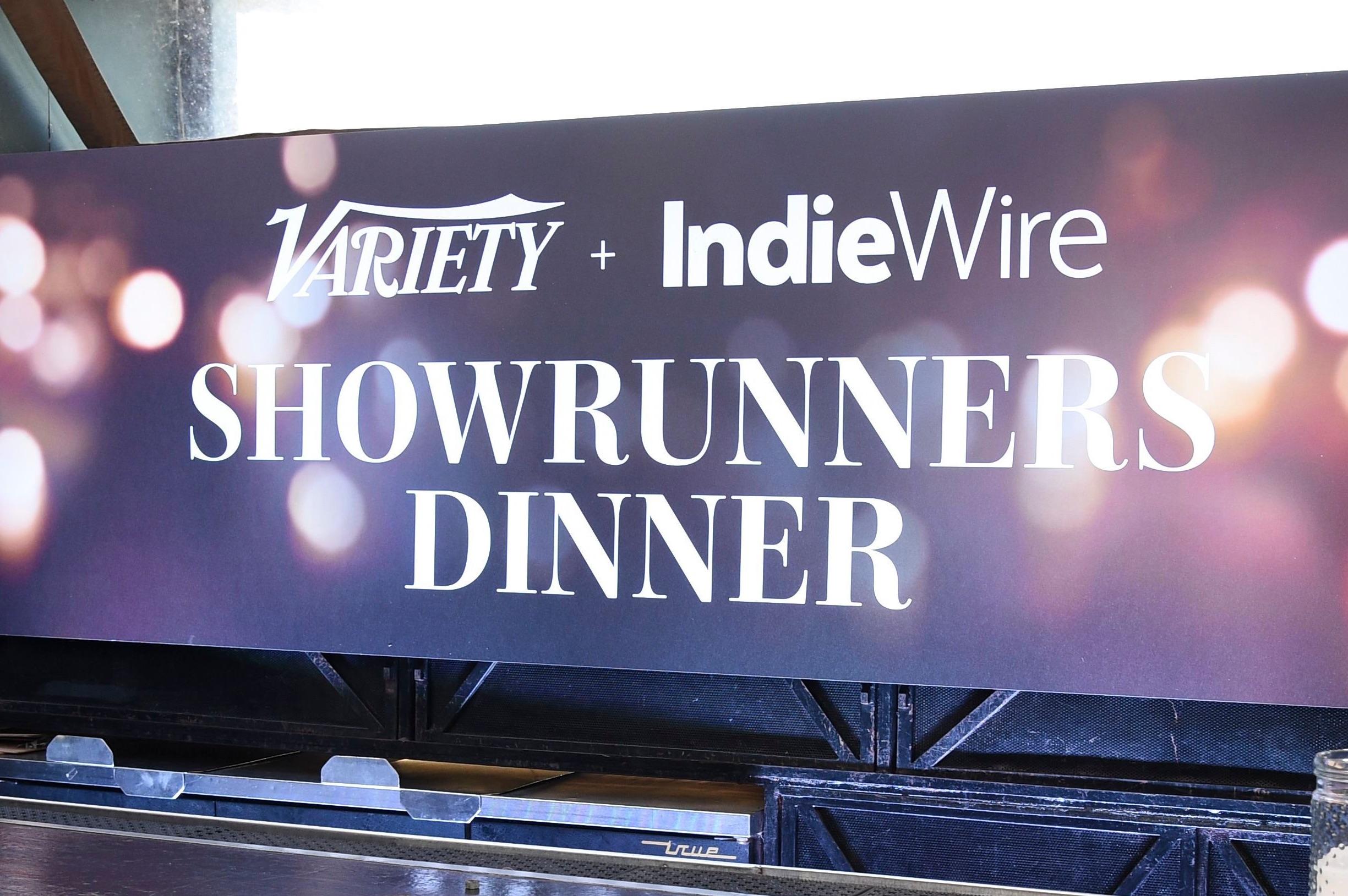 TV Producers Mingle At Variety And IndieWire Annual Showrunners - Minecraft server erstellen ohne hamachi kostenlos deutsch