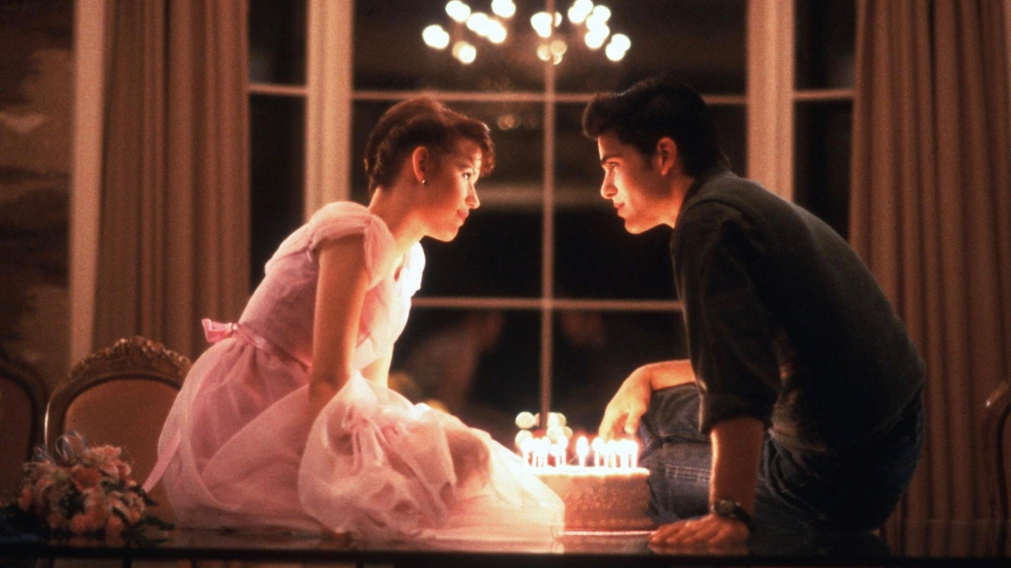Molly Ringwald 'Could Not Agree More' That 'Sixteen Candles' Exemplifies Rape Culture