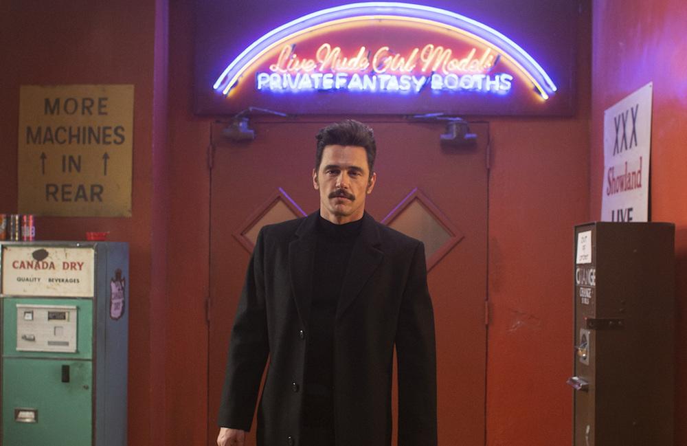 The Deuce Season 2 - James Franco HBO