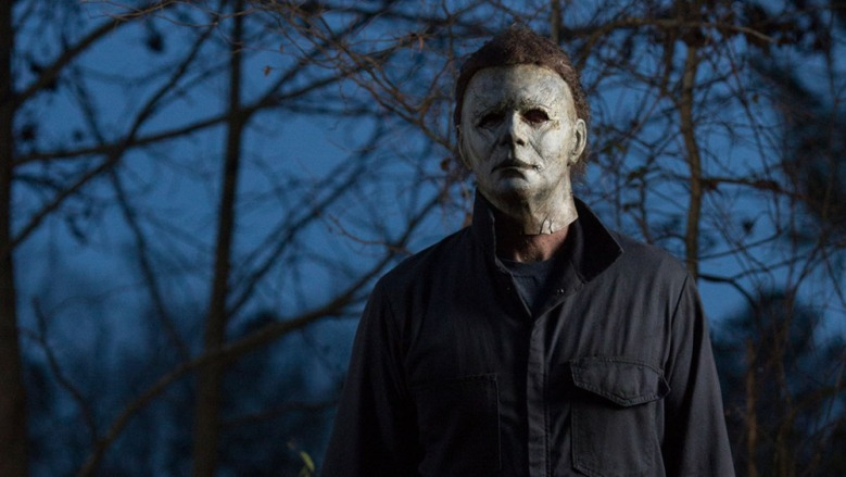 Halloween Ending Original 2020 Halloween 2' Heading For October 2020 With Jamie Lee Curtis