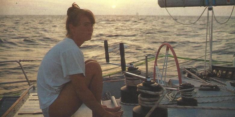 U2018Maiden U2019 Review Feminist Sailing Documentary Is Destined