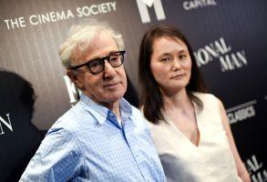 Woody Allen Soon-Yi Previn