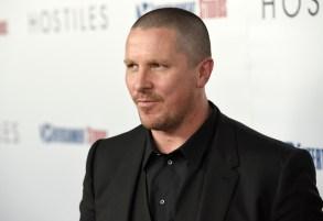 Christian Bale Dick Cheney