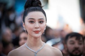 Actress Fan Bingbing poses for photographers upon arrival at the opening ceremony of the 71st international film festival, Cannes, southern France2018 Opening Ceremony Red Carpet, Cannes, France - 08 May 2018
