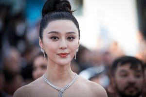 Fan Bingbing Makes First Public Appearance in Almost a Year