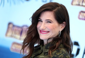 Kathryn Hahn'Hotel Transylvania 3: Summer Vacation' film premiere, Los Angeles, USA - 30 Jun 2018