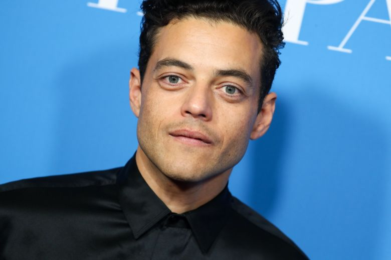 Rami MalekHollywood Foreign Press Association Annual Grants Banquet, Arrivals, Los Angeles, USA - 09 Aug 2018