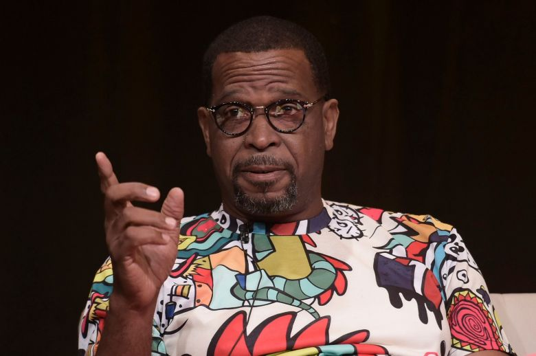 "Luther Campbell participates in the ""America to Me/ Warriors of Liberty City"" panel during the TCA Summer Press Tour, in Beverly Hills, Calif2018 Summer TCA - Starz, Beverly Hills, USA - 28 Jul 2018"