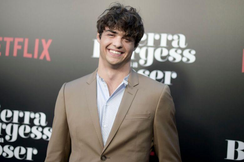 Noah CentineoNetflix's 'Sierra Bugess Is a Loser' film premiere, Los Angeles, USA - 30 Aug 2018