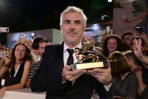 Before 'Roma,' Alfonso Cuarón Didn't Think He'd Be Able to Work in Mexico Again