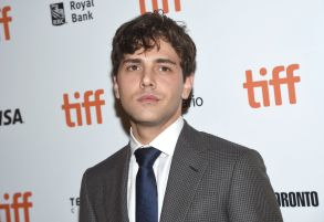 "Xavier Dolan attends the premiere for ""The Death and Life of John H. Donovan"" on day 5 of the Toronto International Film Festival at the Winter Garden Theatre, in Toronto2018 TIFF - ""The Death and Life of John F. Donovan"" Premiere, Toronto, Canada - 10 Sep 2018"