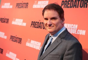 Shane Black, Writer/Director,Twentieth Century Fox 'The Predator' Special Screening Event at the Egyptian Theatre, Los Angeles, CA, USA - 12 September 2018
