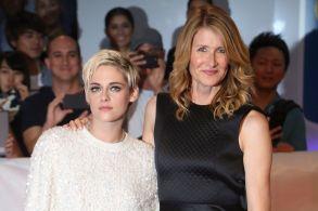 Kristen Stewart and Laura Dern'Jeremiah Terminator Leroy' premiere, Toronto International Film Festival, Canada - 15 Sep 2018