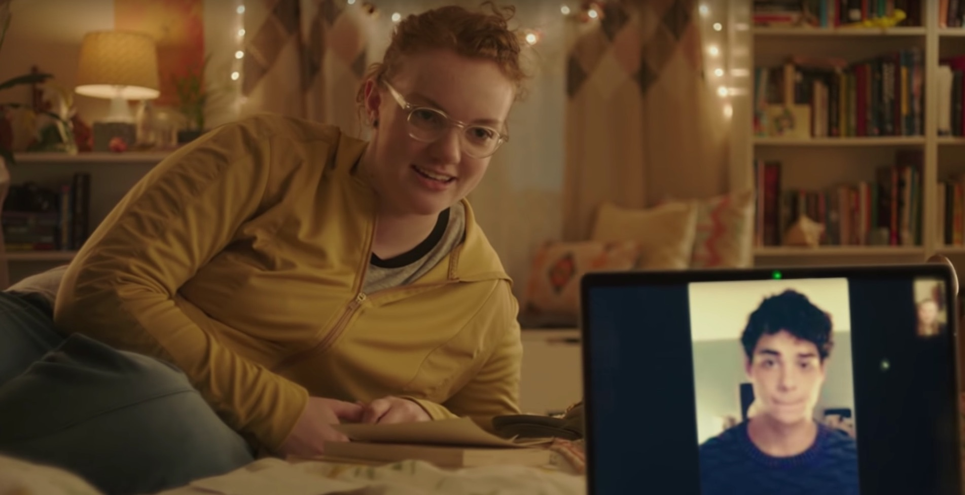 Sierra Burgess Is a Loser': Shannon Purser On Netflix's Teen Rom ...