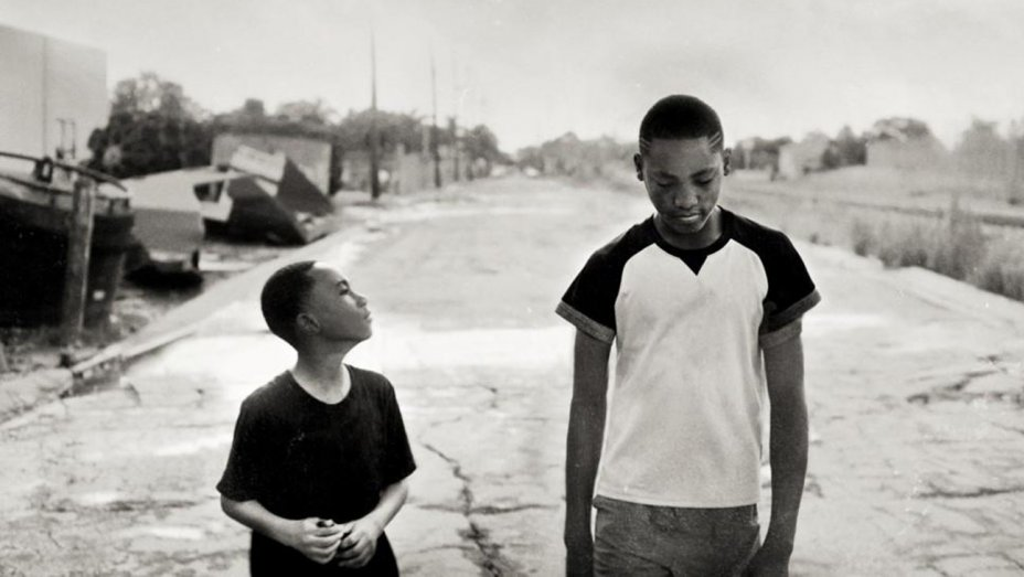 A Sensitive Portrait of Working-Class African Americans, By an Italian Who Fears and Loves the South
