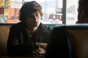TimothŽe Chalamet stars as Nic Sheff in BEAUTIFUL BOY