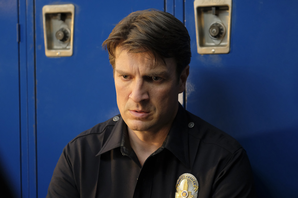The Rookie Review: Nathan Fillion's New Cop Show Is OK, Save