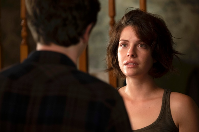 "Paige Spara, ""The Good Doctor"""
