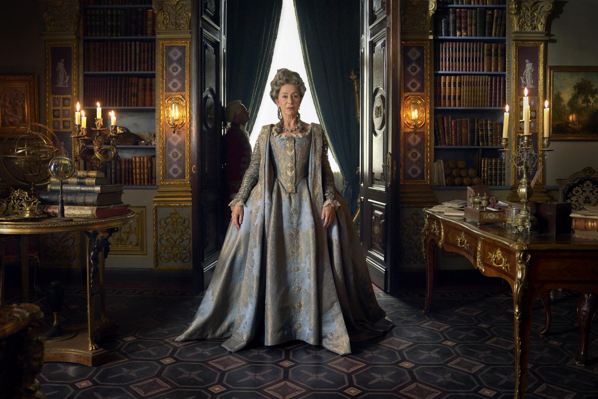 Catherine the Great HBO Helen Mirren