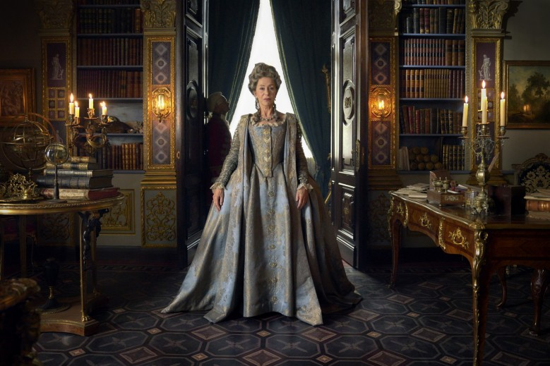 Catherine the Great HBO Helen Mirren