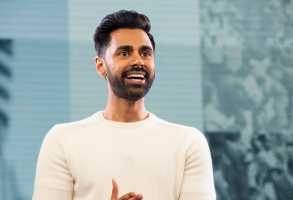 Patriot Act with Hasan Minhaj Netflix
