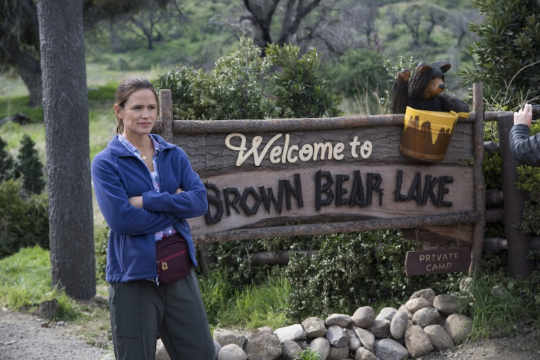 HBO Camping Jennifer Garner Season 1 Episode 1