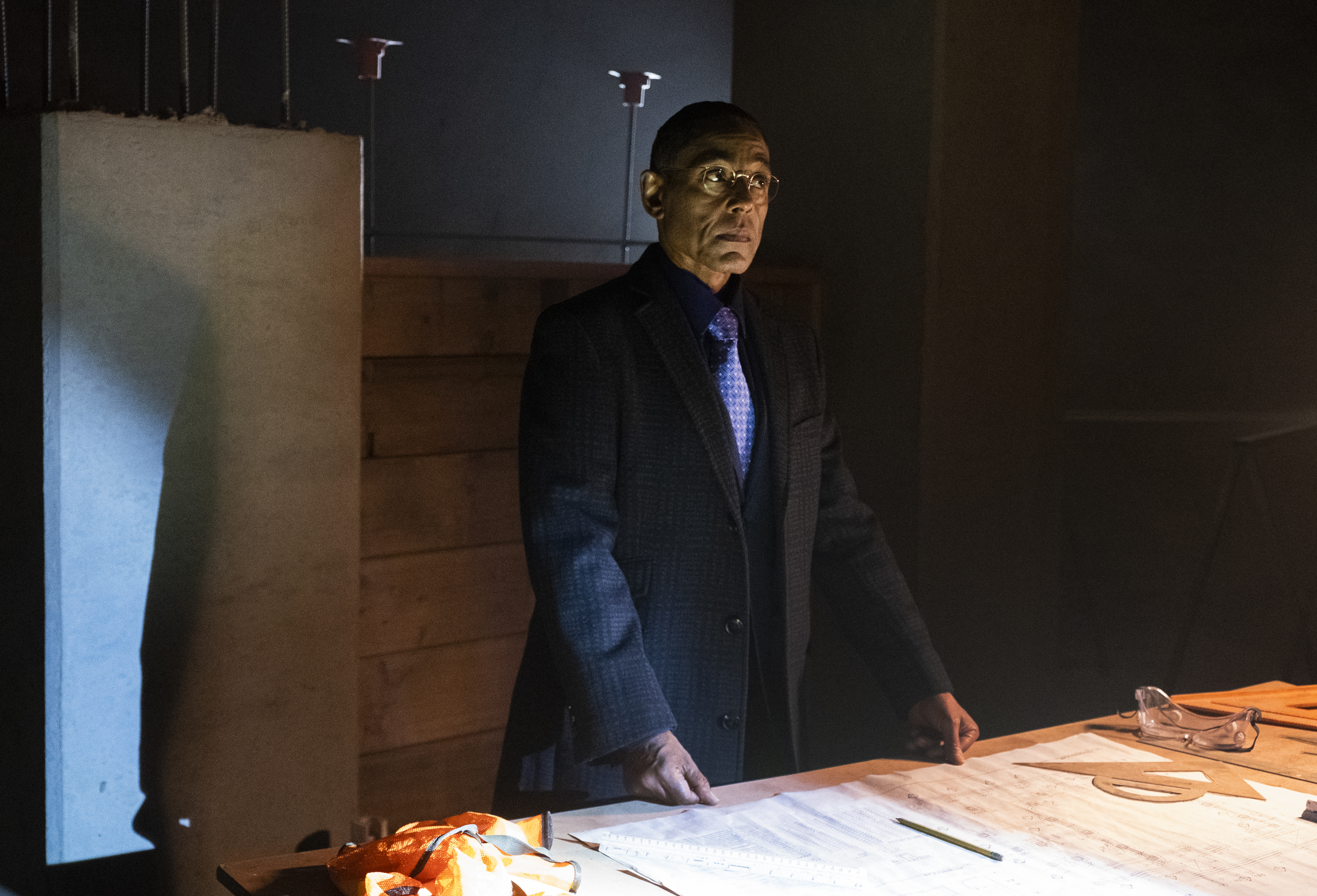 Giancarlo Esposito: 'I Would Fight to the Death to Play Hannibal Lecter'