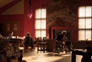 Mark Margolis as Don Hector Salamanca- Better Call Saul _ Season 4, Episode 9 - Photo Credit: Nicole Wilder/AMC/Sony Pictures Television