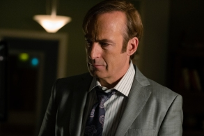 Bob Odenkirk as Jimmy McGill - Better Call Saul _ Season 4, Episode 10 - Photo Credit: Nicole Wilder/AMC/Sony Pictures Television