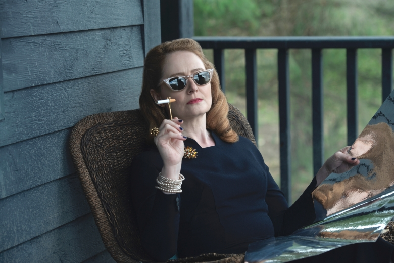 "Miranda Otto, ""Chilling Adventures of Sabrina"""