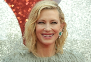 Cate Blanchett'Ocean's 8' film premiere, Arrivals, London, UK - 13 Jun 2018