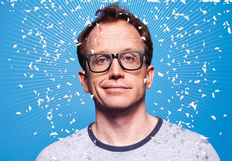 Chris Gethard Lose Well