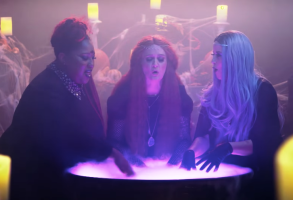Full Frontal Samantha Bee Hocus Pocus